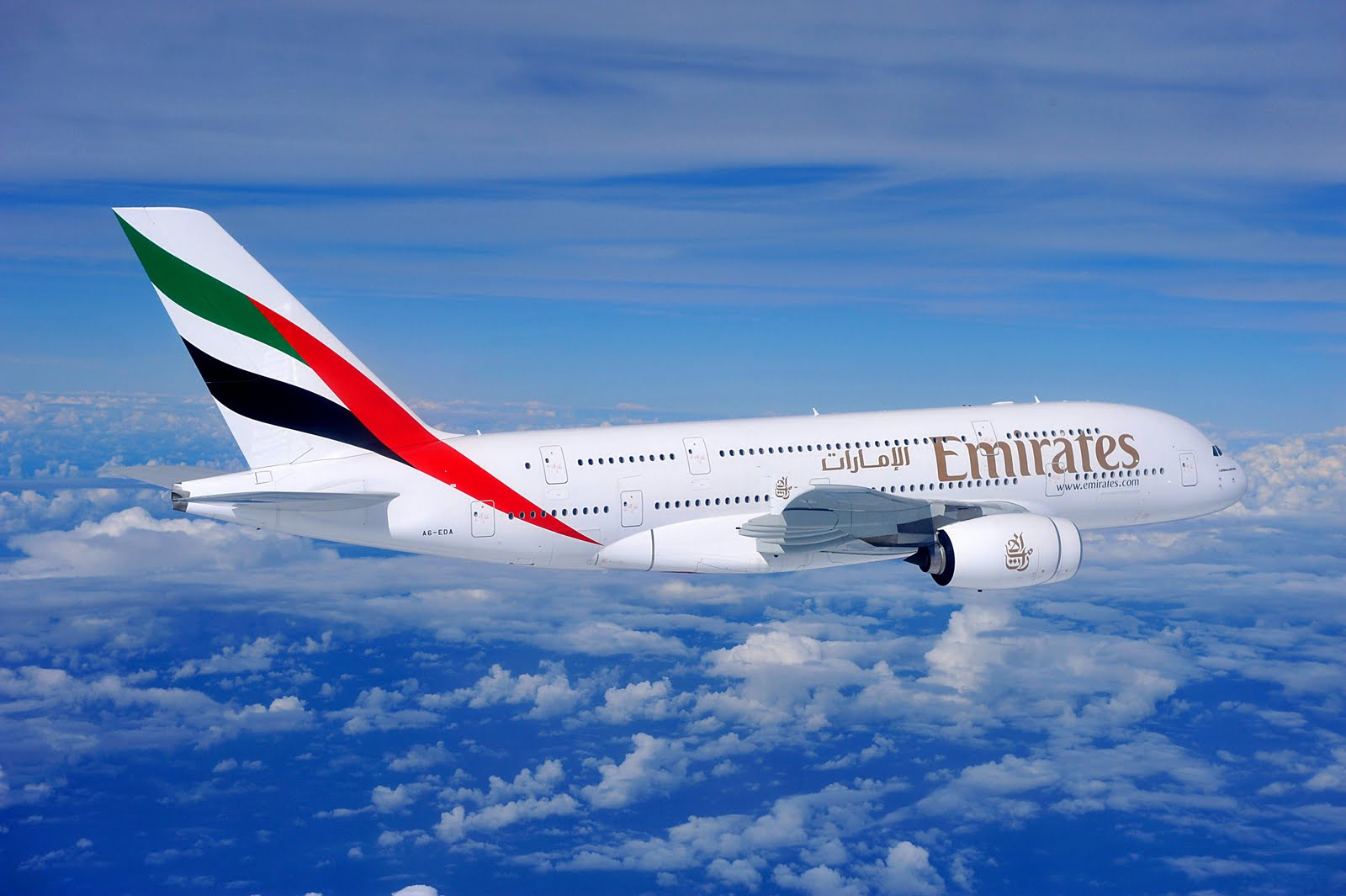 emirates sale