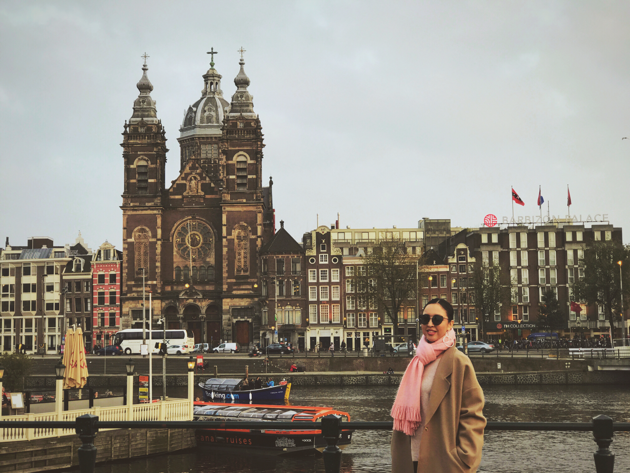Itinerary for Amsterdam and Munich | SuzzsTravels